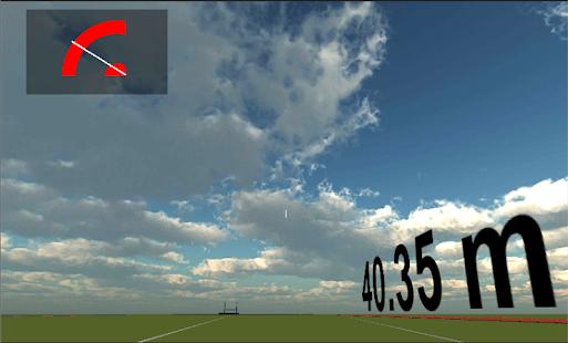 3D Athletics :Cardboard VR Sim - screenshot thumbnail