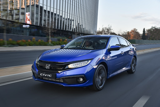 Practical but pricey Civic faces uphill battle
