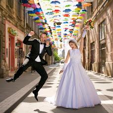 Wedding photographer Ruben Cosa (rubencosa). Photo of 21.05.2018