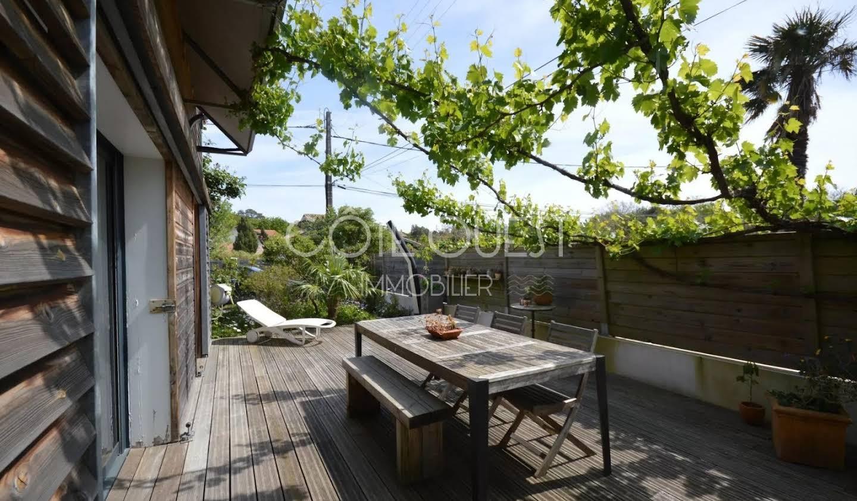Maison avec jardin et terrasse Biarritz