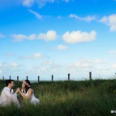 Wedding photographer Samuel barbosa - sb studio (samuelbarbosa). Photo of 20.10.2016