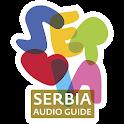 Serbia Audio Guide icon