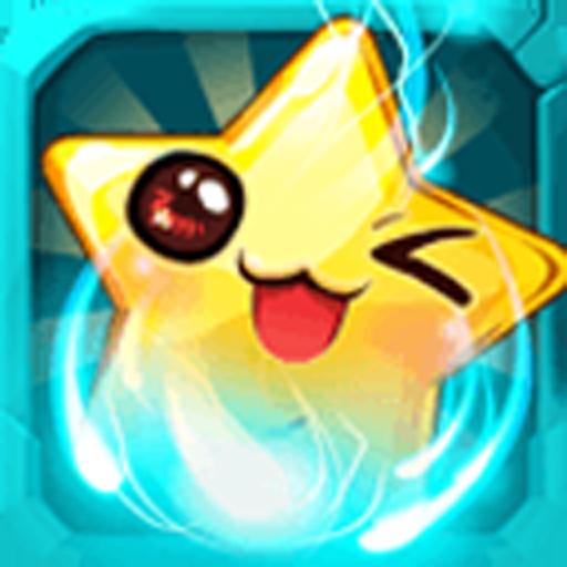 魔法消星星 解謎 App LOGO-硬是要APP