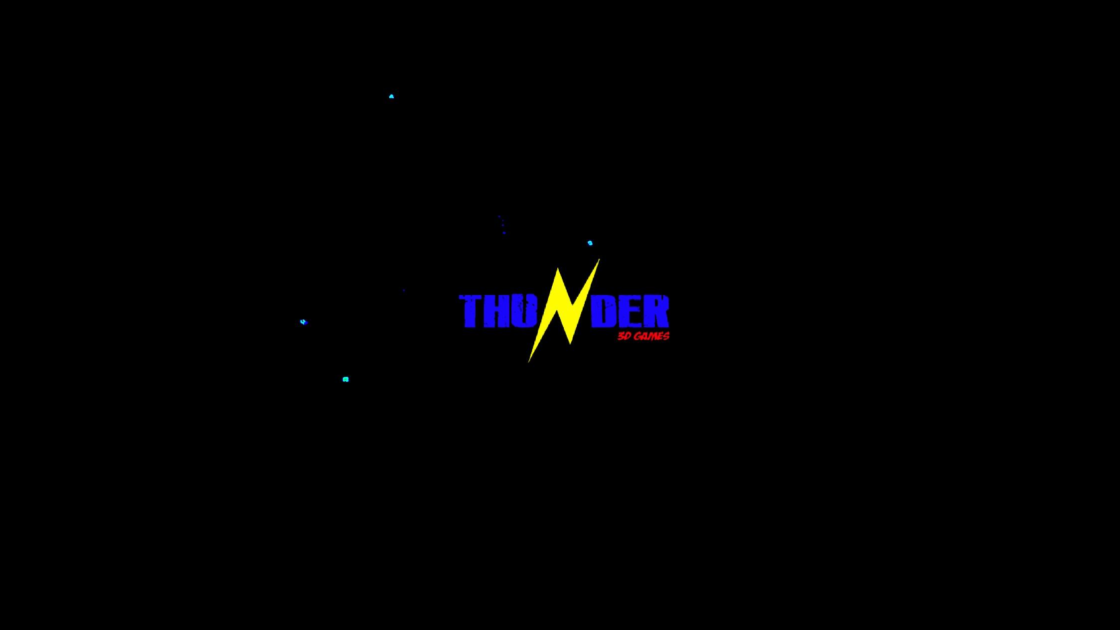 Thunder 3D Games