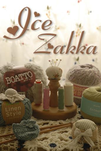 Ice Zakka