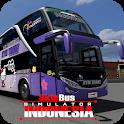 livery bus simulator indonesia icon