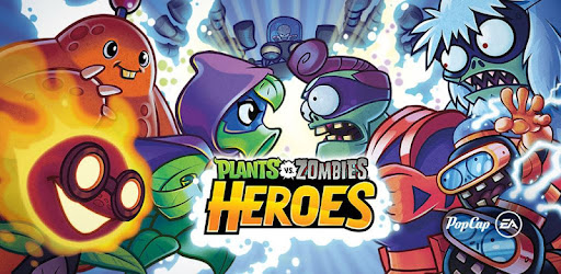 Plants vs  Zombies™ Heroes - Apps on Google Play
