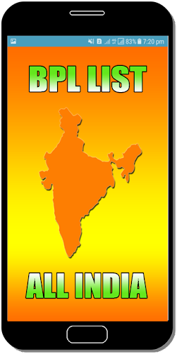 Download BPL List 2019 : All India APK latest version app by Fahnas