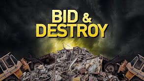 Bid & Destroy thumbnail