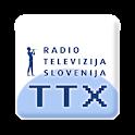 RTV Slovenija Teletekst icon