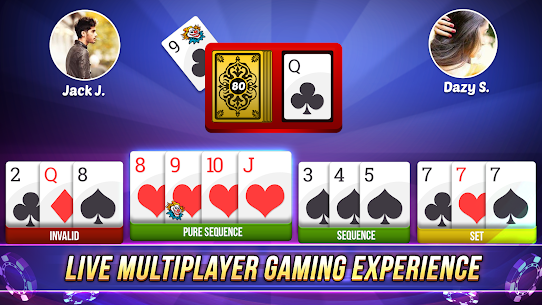 Indian Online Rummy App Latest Version  Download For Android 2