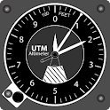 Accurate Altimeter Free icon