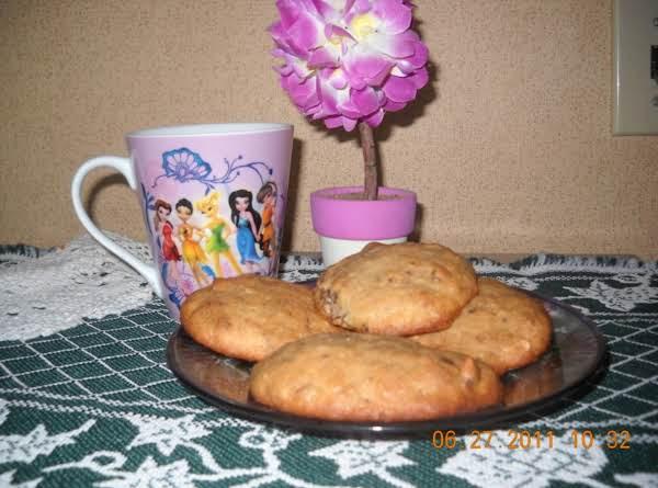 Grandmy's Spiced Sugar Cookies. Recipe