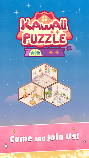 Kawaii Puzzle - My Pocket World 2D 0.1.2 screenshots 7