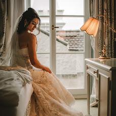 Wedding photographer Veronika Bendik (VeronikaBendik3). Photo of 05.02.2019
