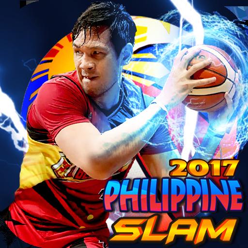 Philippine Slam! 2017 - Basketball Slam!