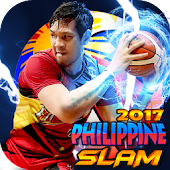 Philippine Slam! 2017 - Basketball Slam!