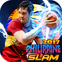 Philippine Slam! 2017 - Basketball