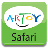 ARTOY[Safari]