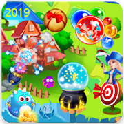 Bubble Pop - free bubble shooter game !