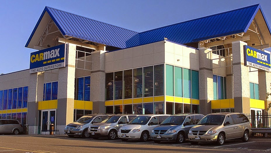 Carmax 16110 North Freeway Delivery Restaurants In Milwaukee