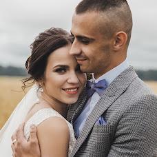 Wedding photographer Viktoriya Yastremskaya (vikipediya55555). Photo of 24.06.2018