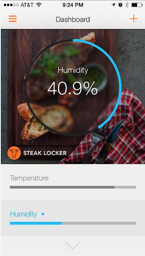 STEAK LOCKER LITE|玩生活App免費|玩APPs