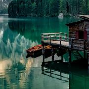 lake live wallpaper