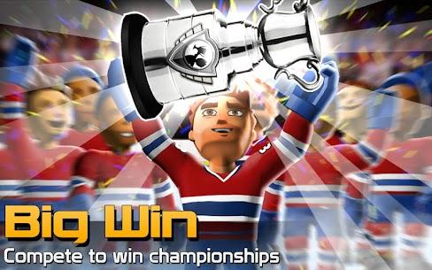 BIG WIN Hockey 5