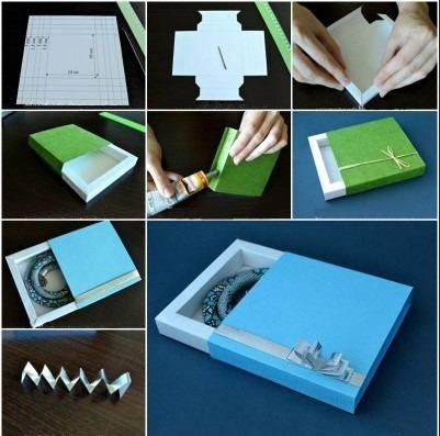 Diy gift box ideas android apps on google play diy gift box ideas screenshot solutioingenieria Image collections
