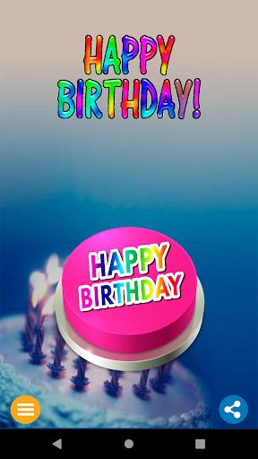 Happy Birthday Song Button photos 2
