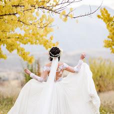 結婚式の写真家Kristina Arutyunova (chrisnovaphoto)。14.12.2018の写真