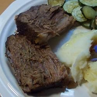 Slow Roasted Rump Roast Recipes