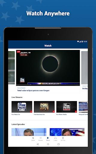 Fox News screenshot 11