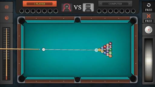 Pool Billiard Championship screenshot 1