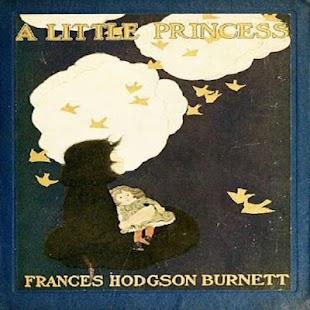 Story Of A Little Princess - náhled