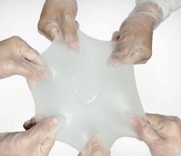 Ưu điểm của nâng ngực túi Nano Chip - Ảnh 2