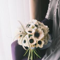 Wedding photographer Zhenechka Ezh (ezhik139). Photo of 07.03.2017