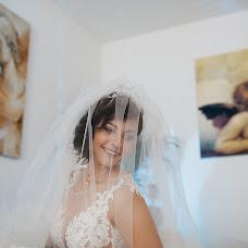 Fotografo di matrimoni Aquilino Paparo (paparo). Foto del 15.04.2018