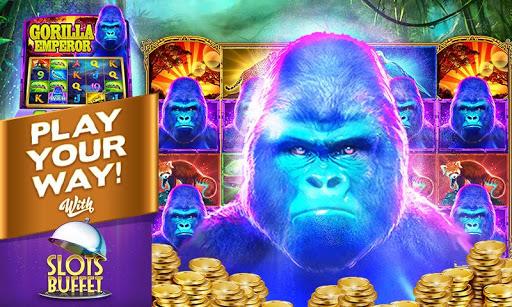 Slots Buffetu2122 - Free Las Vegas Jackpot Casino Game 1.6.0 4