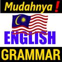 Mudahnya ! English Grammar icon