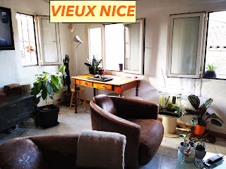 Appartement Nice (06300)