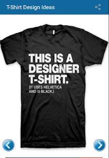 T-Shirt Design Ideas 2018 - Android Apps on Google Play