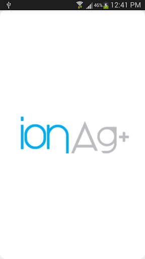 ion-AG+