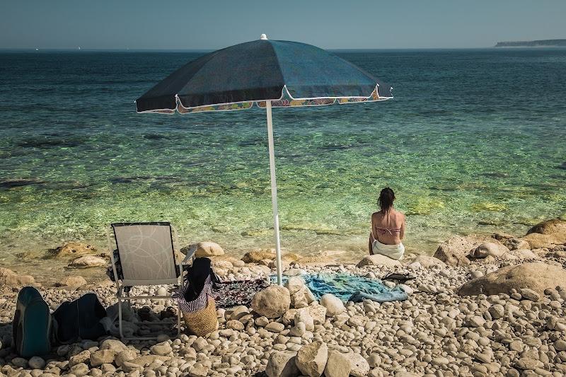 Il Mare Siciliano di NickAdami