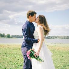 Wedding photographer Oksana Gnennaya (dp190192goi). Photo of 25.06.2018