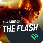 Викия: Arrow and The Flash