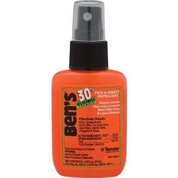 Adventure Medical Kits Ben's 30 Deet Tick & Insect Repellent Spray