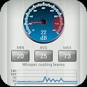 Sound Meter & Noise in Decibel icon