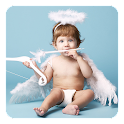 Baby Cupid Live Wallpaper icon